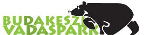 Budakeszi Vadaspark logó