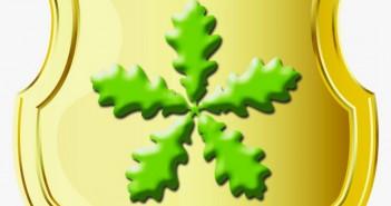 Vértesi Erdő logó