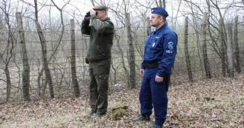 Gyulaj Zrt. rendőri együttműködés