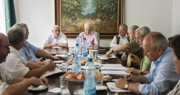Az OMVK Etikai Bizottságának ülése (2015. 06. 04.)