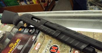 remington model 887