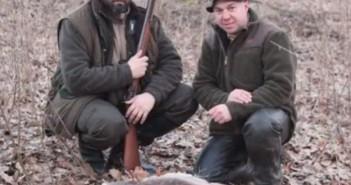 elöltöltős vadászat