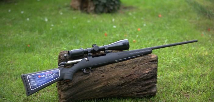 ruger puska