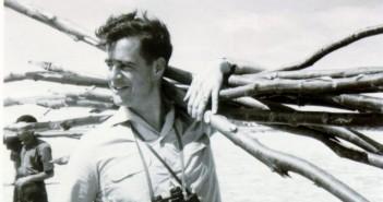 Elhunyt Luc Hoffmann, a WWF egyik alapítója