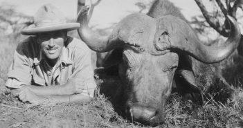 Széchenyi Zsigmond Afrikában – Forrás: Wikipédia