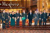 2016. Karácsonyváró Vadász Szentmise