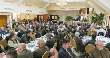 Az OMVK rendkívüli küldöttközgyűlése, 2017. december 11., fotó - OMVK, ... (2)