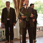 Útravaló Zám Zalán tájegységi fővadásztól az ifjú vadászok részére