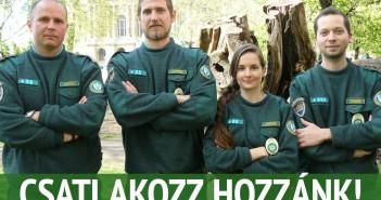 Természetvédelmi őrszolgálat