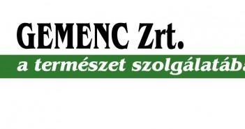 Gemenc  Zrt. logó