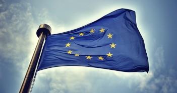 uniós zászló