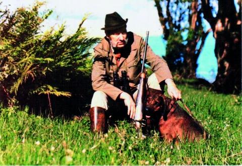 6e3d39dc473c Magyar vadász Afrikában – Vadászlap