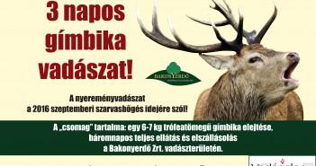 Magyar VADÁSZLAP