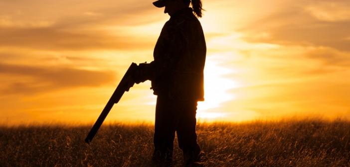 Női vadász