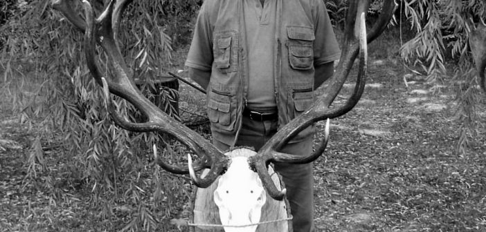 Dörnyei Ferenc (1945-2016)