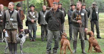 A nyertes vezetők: Gombai Csaba, Godó Zoltán és Hári Csaba
