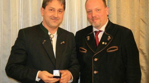 Antli István és Gőbölös Péter