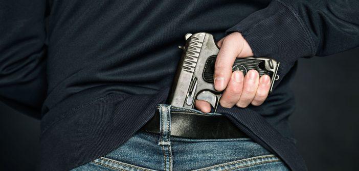 Nem vadász a Vas megyei lövöldöző