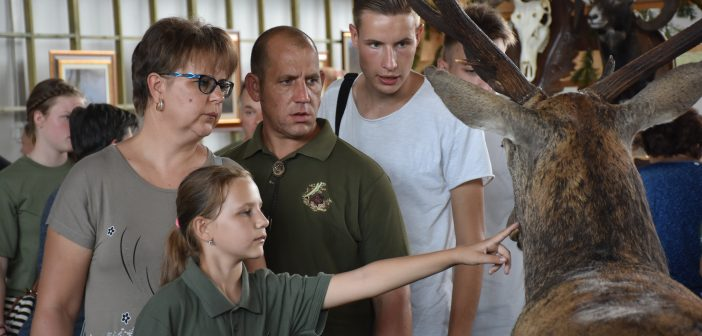 Vadgazdálkodási konferencia és vadásznap