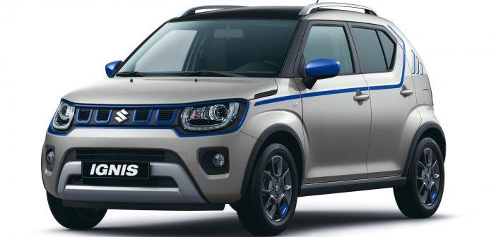 Erősen indult az év a Suzukinál