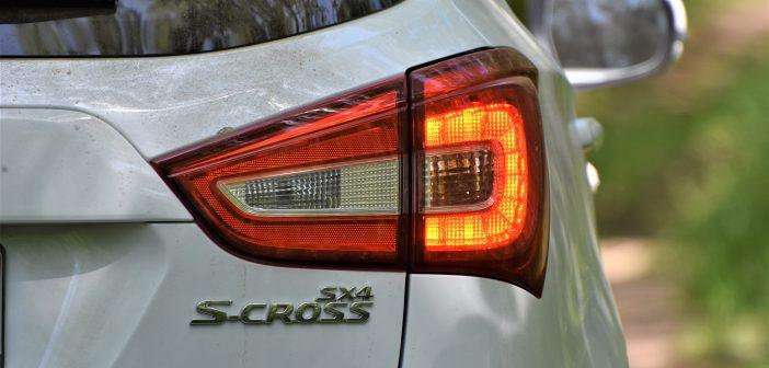 Zöldül a Suzuki